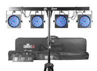 Lighting System for DJs
