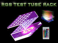 LED TUBE SHOT RACK