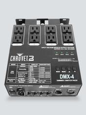 DMX-4