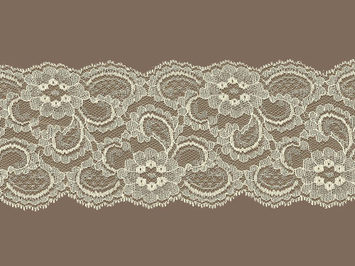 ivory galloon lace trim w sheen iv0400g02. Black Bedroom Furniture Sets. Home Design Ideas
