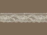 Ivory Edge Lace Trim - 1.875'' (IV0178E02)