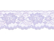 "Periwinkle Lace with Sheen - 2.50"" - (PW0212E01)"