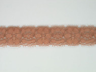 "Cinnamon Edge Lace Trim - 0.875"" (CM0078E01)"