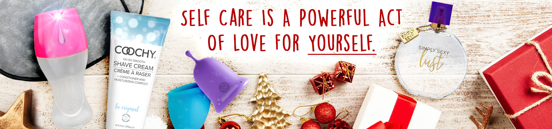 "SheVibe Wants You To Put Yourself At The Top Of Your Holiday ""To Do List"" With These Lovely Self-Care Suggestions!"