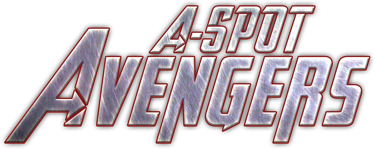 A-Spot Avengers