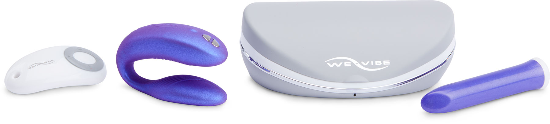 The We-Vibe Anniversary Collection