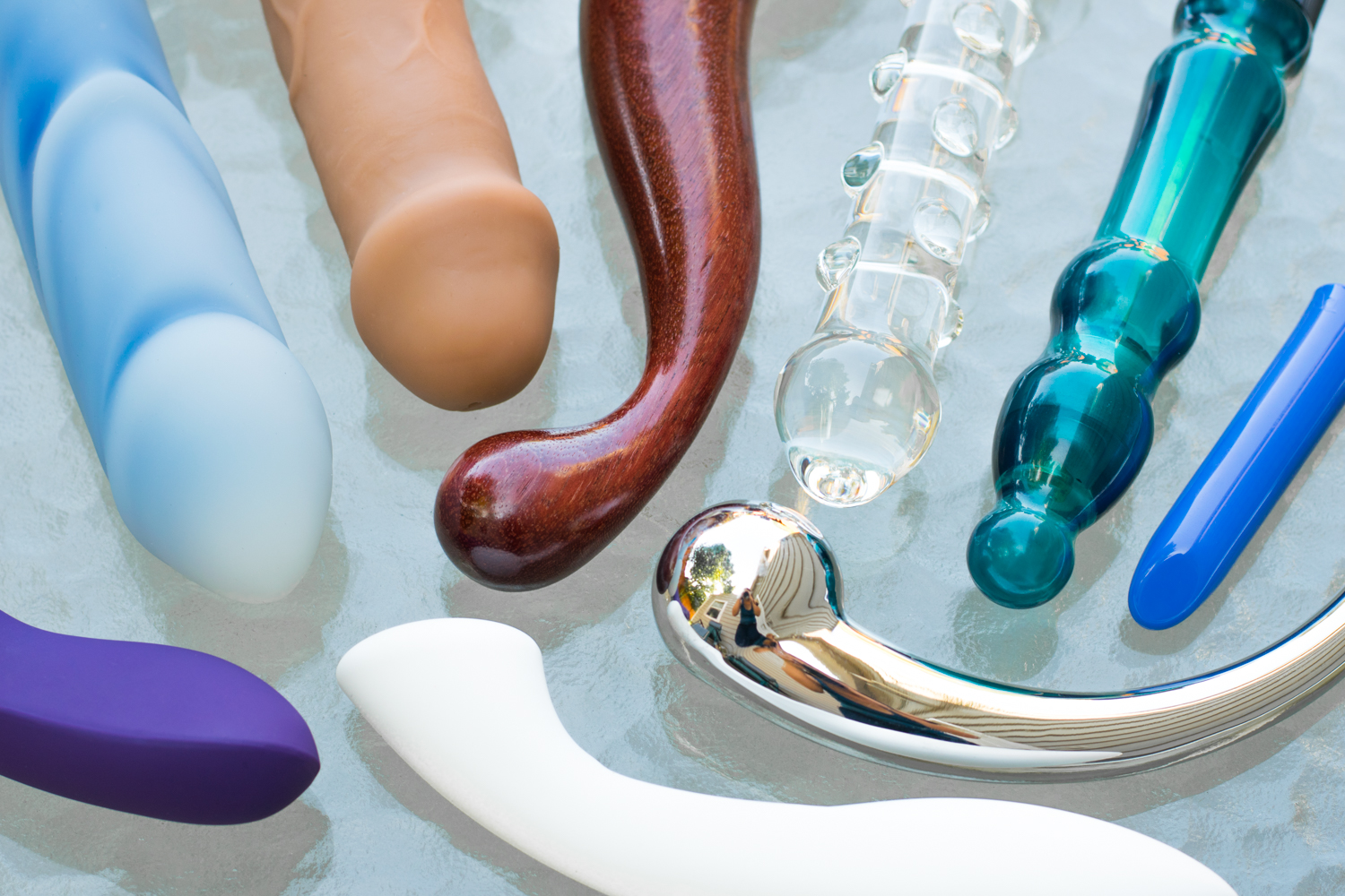 Body Safe Sex Toy Materials Silicone Wood Stainless Steel Glass Plastic By Epiphora