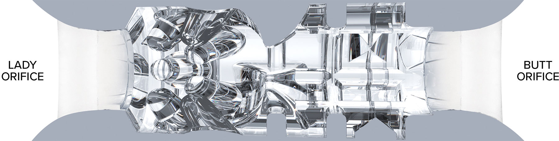 Fleshlight QUICKSHOT Riley Reid Texture