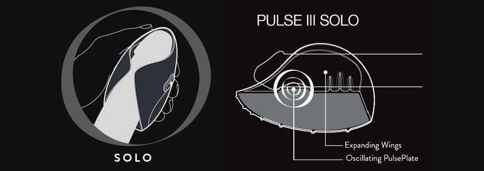 PULSE III SOLO - USE