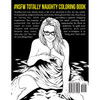 #NSFW Totally Naughty Coloring Book - Edited by Lady Cheeky