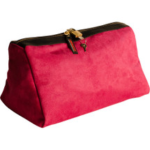 Liberator Tallulah Locking Toy Case - Fuchsia
