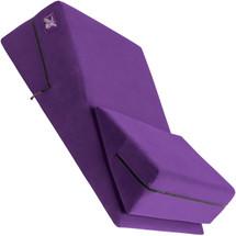 Liberator Wedge/Ramp Combo - Purple