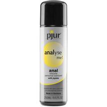 Pjur Analyse Me Silicone Anal Lubricant 8.5 oz / 250 ml