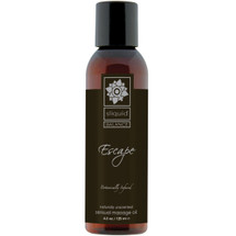 Sliquid Balance Massage Oil - Escape 4.2 fl oz
