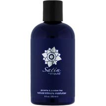 Sliquid Naturals Satin Water Based Personal Lubricant 8.5 fl oz