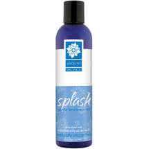 Sliquid Splash Feminine Wash Naturally Unscented 8.5 fl oz