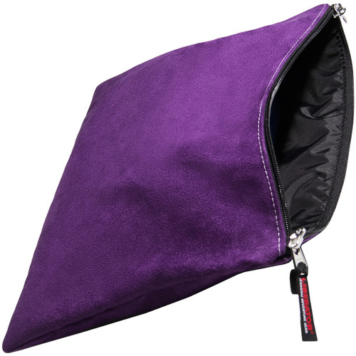 Liberator Zappa Toy Bag - Grape