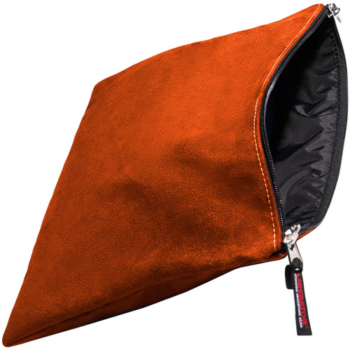 Liberator Zappa Toy Bag - Mandarin