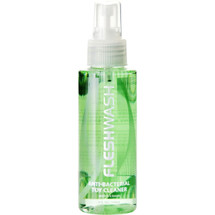 Fleshlight FleshWash Anti-Bacterial Toy Cleaner 4 fl oz