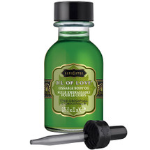 Kama Sutra Oil Of Love With Applicator The Original 0.75 fl oz