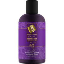 Sliquid Soak Luxurious Gentle Bubble Bath Limoncello 8.5 fl oz
