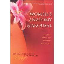 Woman's Anatomy of Arousal: Secret Maps To Buried Pleasure