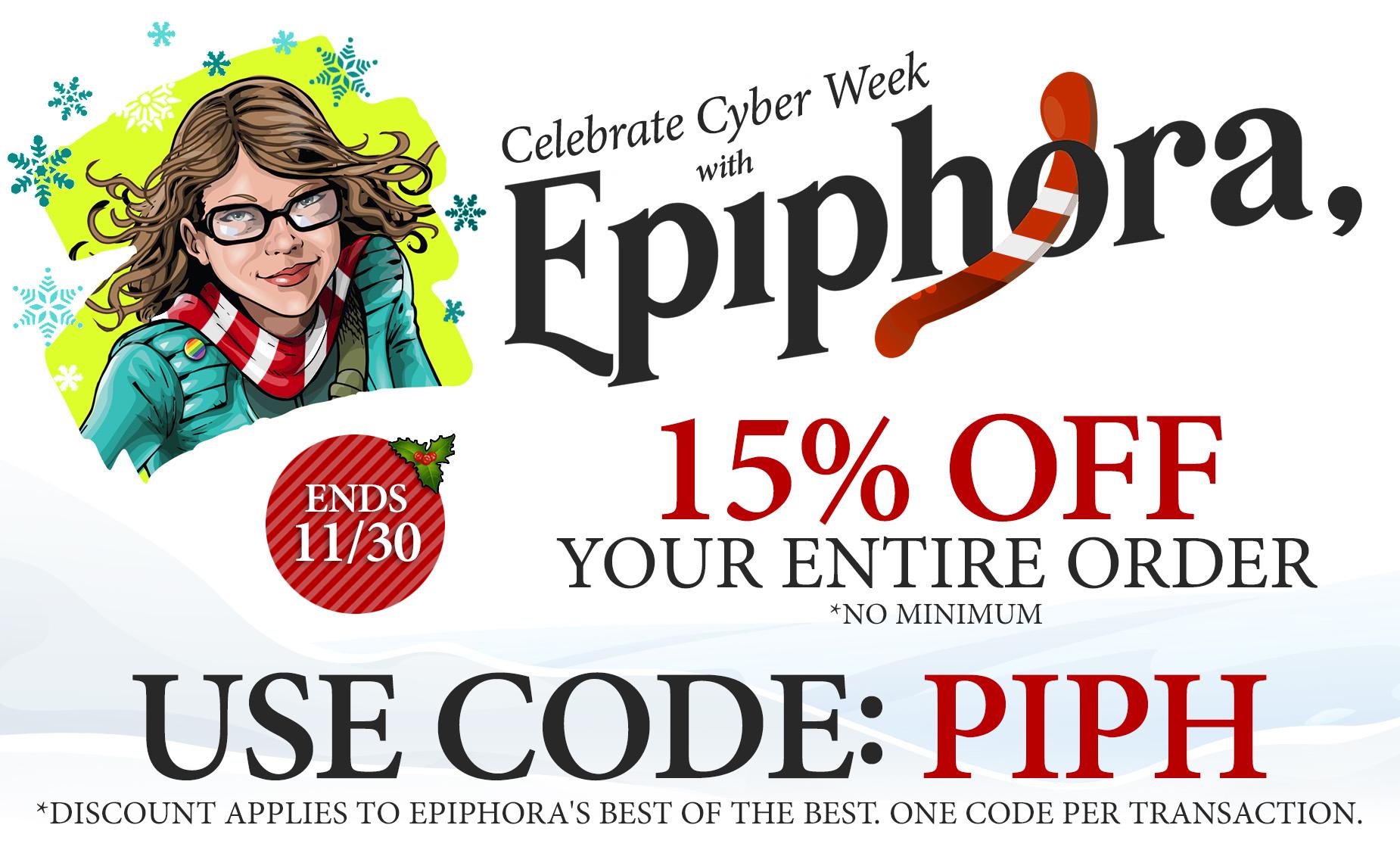 Epiphora's Best Of The Best