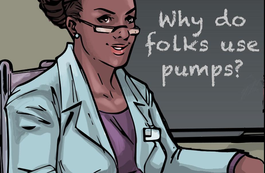 Nipple & Clit Pumps