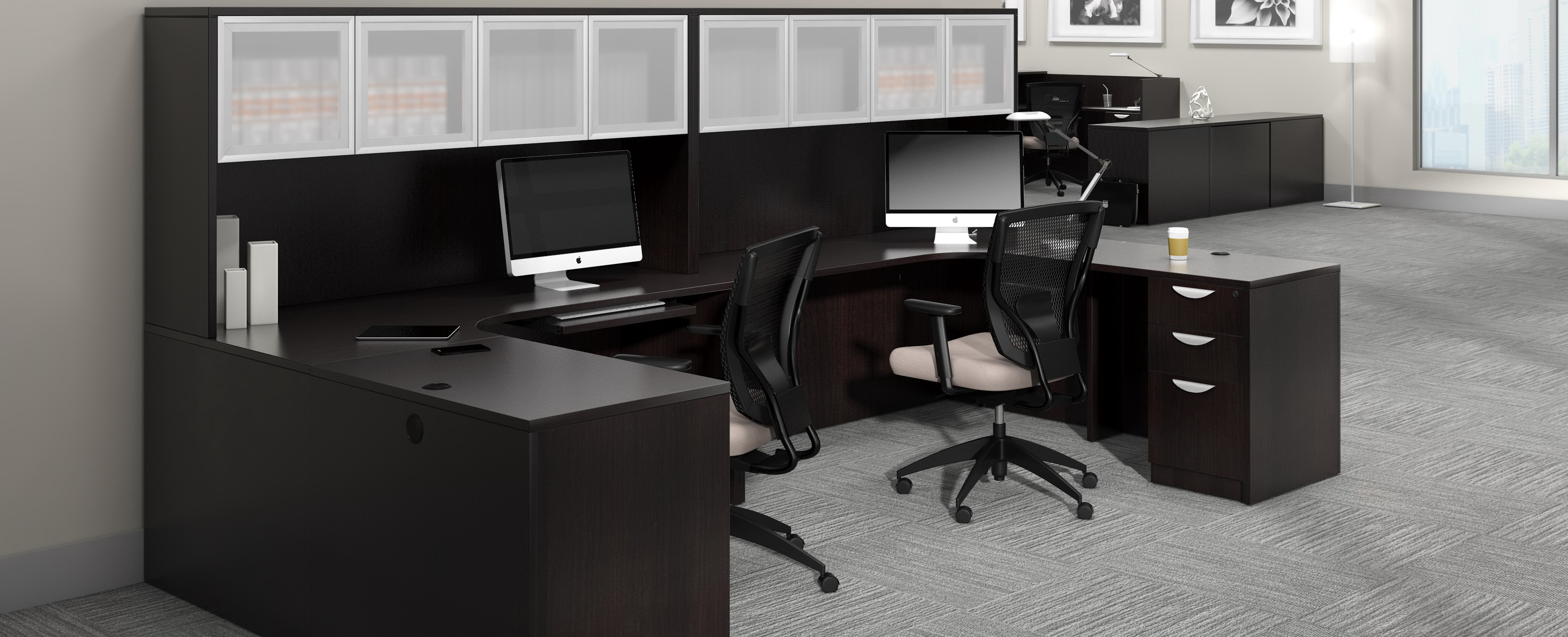 Perfect Easy Office Furniture