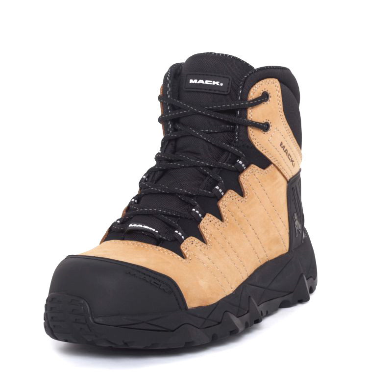 mack boots