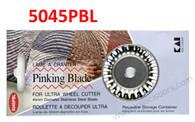 Kai 5045pbl Rotary Pinking Blade 45mm