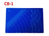 Kai CB-1 Cutting Mat - 35 7/16 in x 23 5/8 in (Gridded 33. x 21 in.)