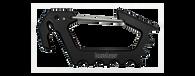 Kershaw 1150 Black Jens Carabiner