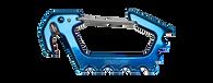 Kershaw 1150 Blue Jens Carabiner