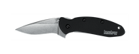 Kershaw Scallion, Black