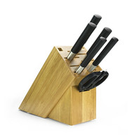Wasabi 7-Pieces Block Set