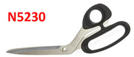Kai 5230: 9-inch Bent Handle Scissors