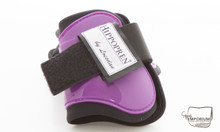 Hippopren Hind Boots Purple