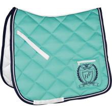 Manhattan Saddle Blanket Mint