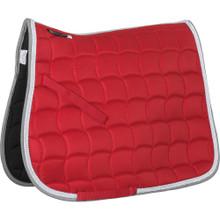 Airflow Red Saddle Blanket