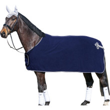 HF Parade Marine Fleece Rug