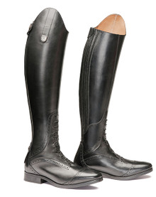 Mountain Horse Superior Tall Boot Black