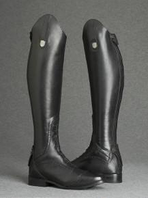 Mountain Horse Superior Tall Boot Black