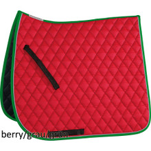 Berry Grey Green