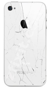 iPhone 4 Back Glass Replacement