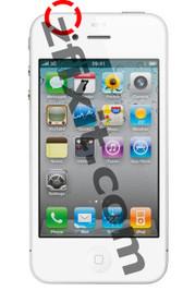 iPhone 4S Headphone Jack Repair