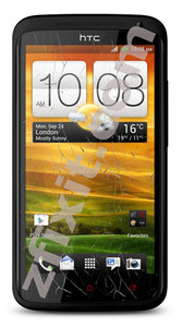 HTC One X Screen Repair