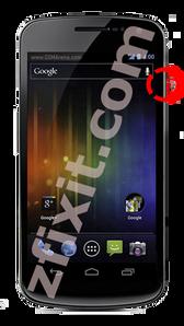 Samsung Nexus 3 Power Button Repair