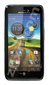 Motorola  Atrix HD MB886 Glass Screen Repair