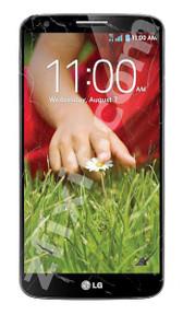 LG G2 Cracked Screen Repair